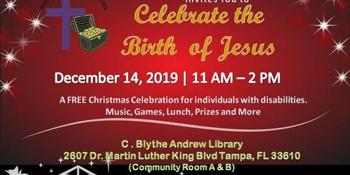 Hidden Treasures Ministries Christmas Celebration