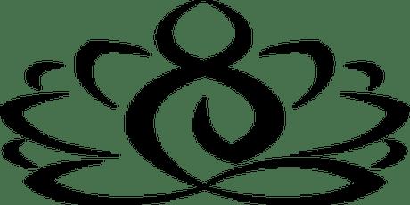 Beginner Yoga Class tickets