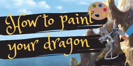 How to Paint Your Dragon 75 street tickets