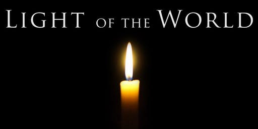 Light of the World - Christmas Concert Series - St. Anne's