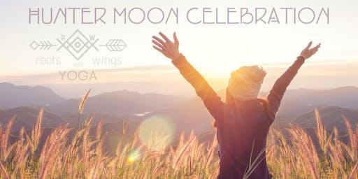 Hunter Moon Celebration