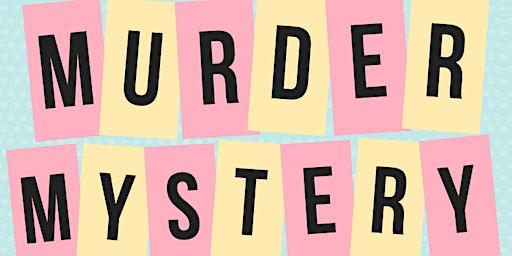 1950s Murder Mystery Dinner Theater