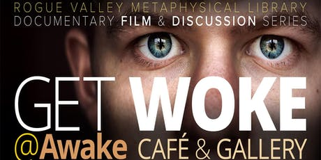 RVML's Get Woke! Documentary Film Series & Discussion  tickets
