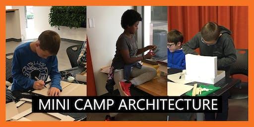 2019 Mini Camp Architecture