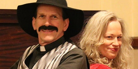 The Beauty and the Priest: The Santa Lucia Christmas Show tickets