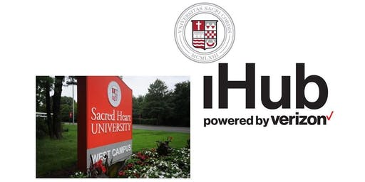 SHU iHub Powered by Verizon Open House
