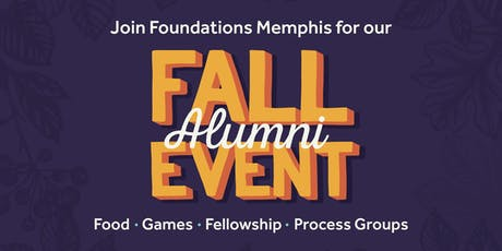 Fall Alumni Event tickets