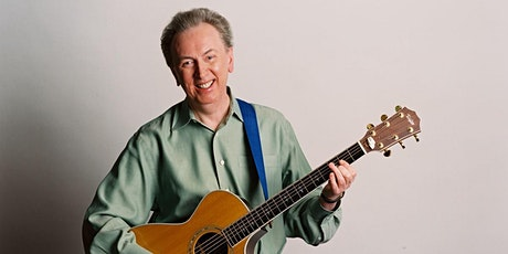 Al Stewart w/ The Empty Pockets (Rescheduled from May 1, 2020) tickets