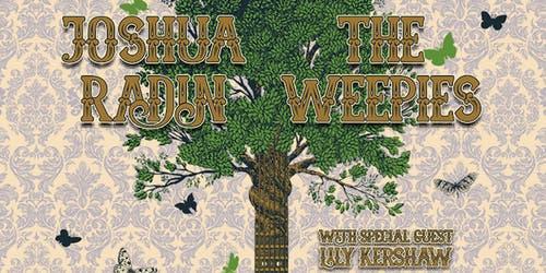 Joshua Radin & The Weepies w/ Lily Kershaw