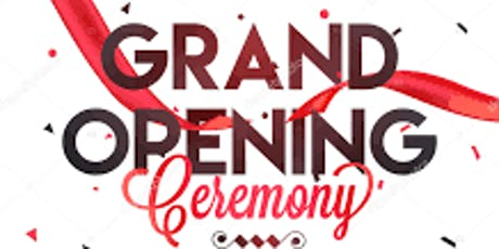 Dentistry on 88 - Grand Opening Invitation  tickets