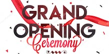 Dentistry on 88 - Grand Opening Invitation