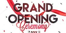 Dentistry on 88 - Grand Opening Invitation
