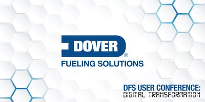 DFS User Conference: Digital Transformation