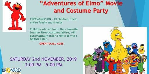 Elmo Adventures