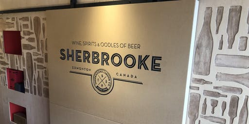 Sherbrooke Does Alberta Beer Week: AB Beer vs. The World