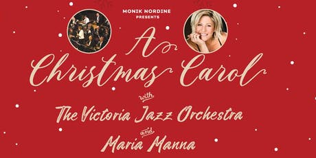 Victoria Jazz Orchestra Fundraiser for the Single Parents Resource Centre tickets
