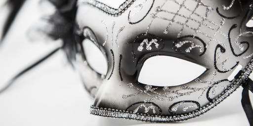 A Black & White Masquerade