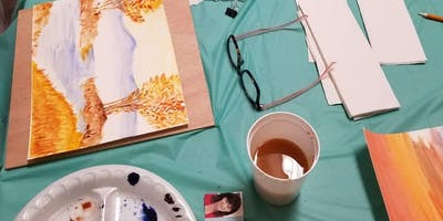Intro to Watercolor