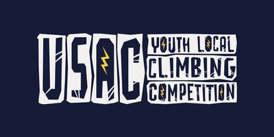 USAC Youth Local Bouldering Competition 2019