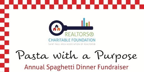 Pasta with a Purpose tickets