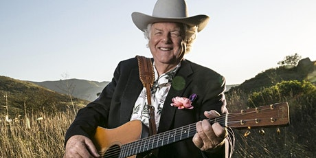 Peter Rowan's Free Mexican Airforce w/ Los Texmaniacs (Resched. from May 3) tickets