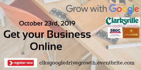 Grow with Google Event - A Free Tool for Local Businesses tickets