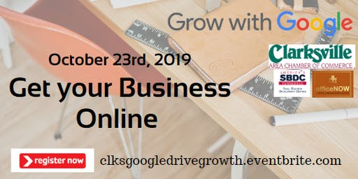 Grow with Google Event - A Free Tool for Local Businesses