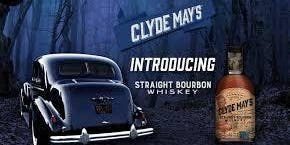 Clyde May's Car Tour