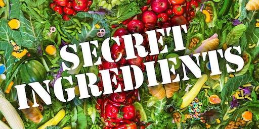 """Honolulu: """"Secret Ingredients"""" Film Screening"""
