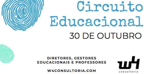 Circuito Educacional | W4 CONSULTORIA