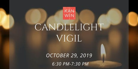 Candlelight Vigil tickets