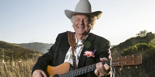 Peter Rowan's Free Mexican Airforce feat Los Texmaniacs @ SPACE