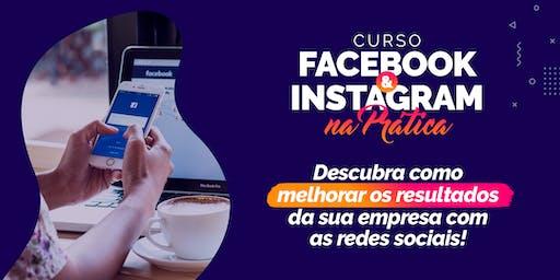 Facebook e Instagram na Prática [Fortaleza]