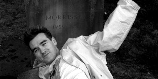 Cemetry Gates: Halloween with The Smiths feat. The Sons & Heirs