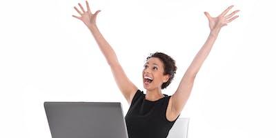 Entreprendre au féminin - LABO CREA - Je crée mon activité !