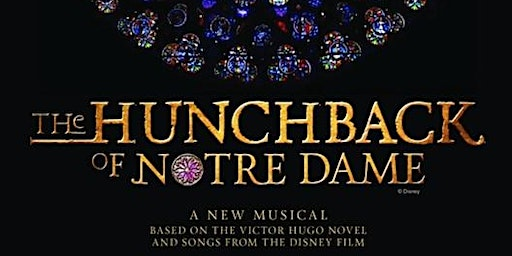 La Joya ISD Presents The Hunchback of Notre Dame the Musical