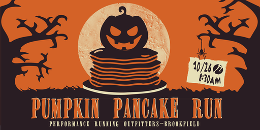 Pumpkin Pancake Run