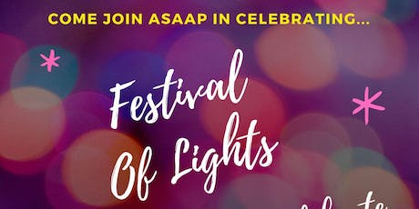 Festival of Lights/Queer-wali Celebration tickets