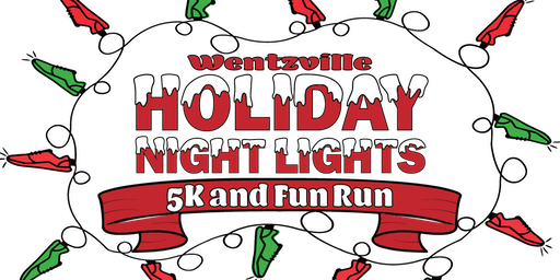 Holiday Night Lights 5K & Fun Run (All Ages)