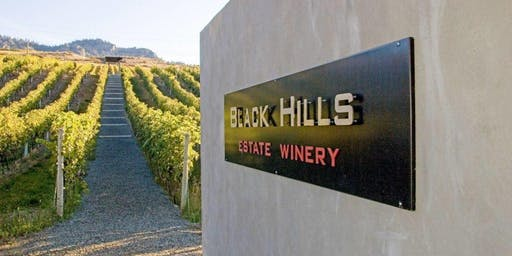 Black Hills Winery New Vintage Release Tasting