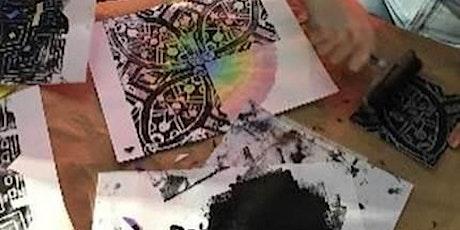 Art Workshop Series tickets