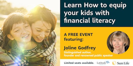 Equip Your Kids with Financial Literacy