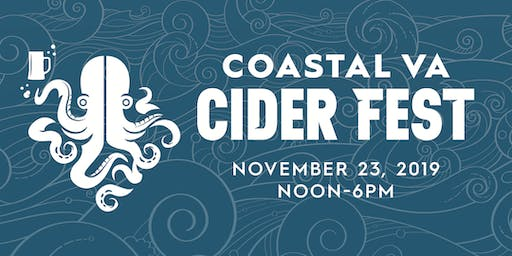 Coastal Virginia Cider Fest