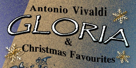 Gloria and Christmas Favourites tickets