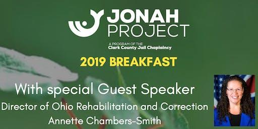 Jonah Project Breakfast