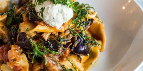 Fresh Sicilian Flavors - Cooking Class by Cozymeal™ tickets
