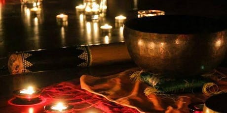 The Gong Puja - Powerful All Night Gong Bath in London tickets