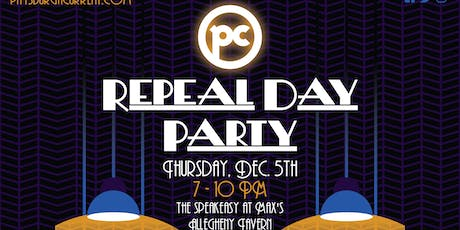 Happy Repeal Day! tickets