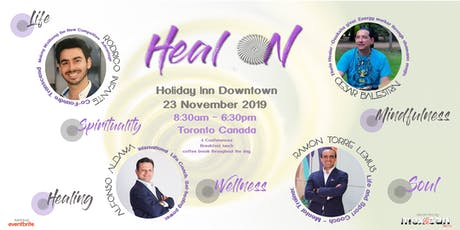Heal - On tickets