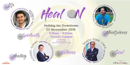 Heal - On
